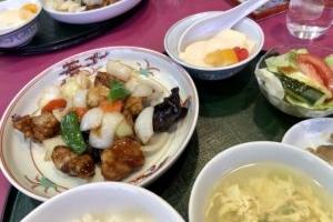 【美容家恭子のつくば生活②〜ご近所の中国料理「栄花林」さん〜】