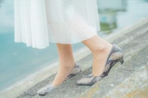 【足が太くなる夏!足が太くてお悩みの方必見!シーナの『美脚・脚やせ』サポート】